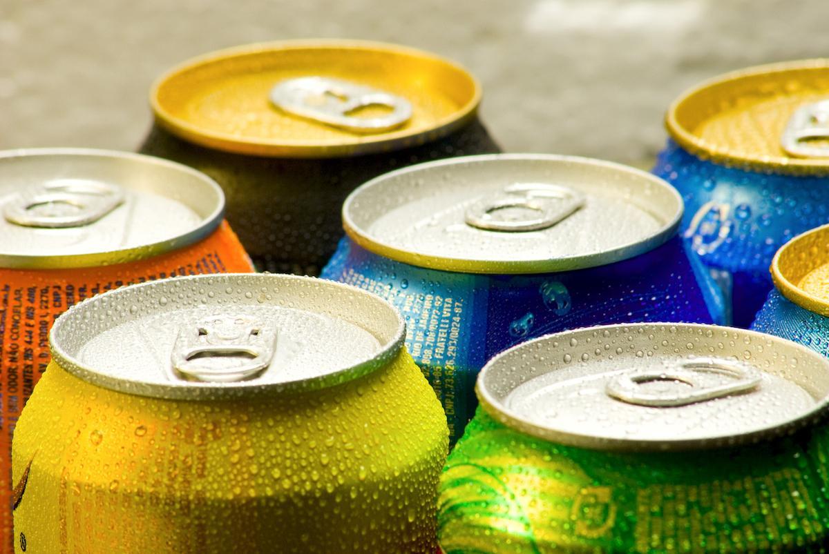 Sclérose en plaque : la consommation de boissons sucrées l'aggraverait