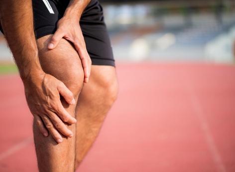Déchirure du ligament croisé antérieur: risque de récidive en cas de rééducation insuffisante