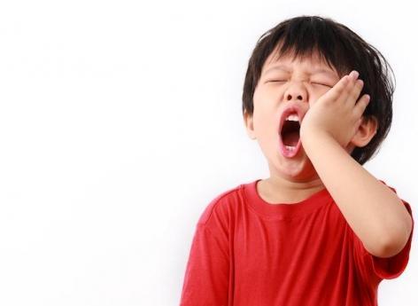 Fluor : comment réduire massivement le nombre de caries des enfants