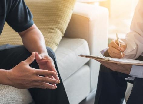 Cancer de la prostate : déprivation androgénique et risque de démence