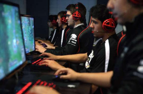 AVC : des jeux sociaux au secours de la récupération