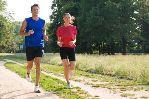 Cognition : la course de fond a des effets positifs sur le cerveau