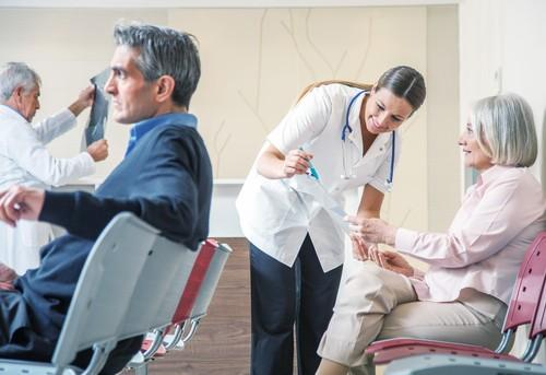 Déserts médicaux : la situation s'est encore dégradée