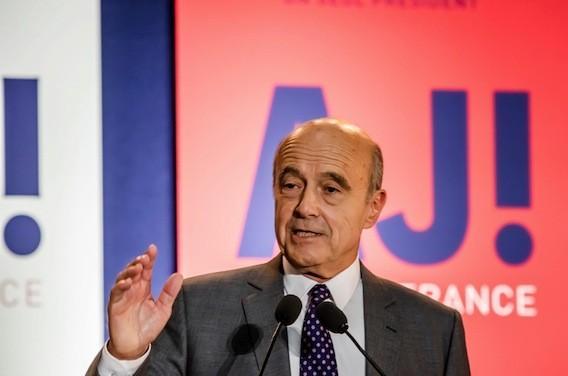 Alain Juppé : les questions santé vues pas les candidats à la primaire