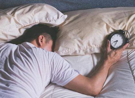 Syndrome de Kleine-Levin : une hypersomnie qui appartient aux maladies rares