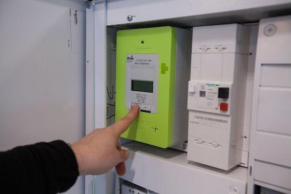 Champs électromagnétiques : pas de risque pour la santé avec le compteur Linky