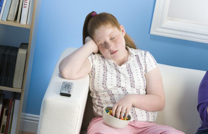 Obésité: dix fois plus d'enfants touchés depuis 1975