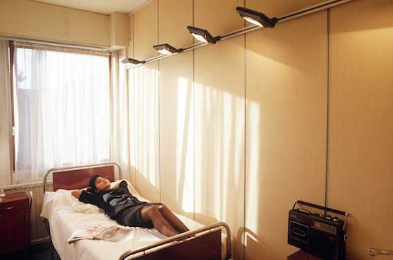 Dépression : la luminothérapie efficace même dans les formes non-saisonnières