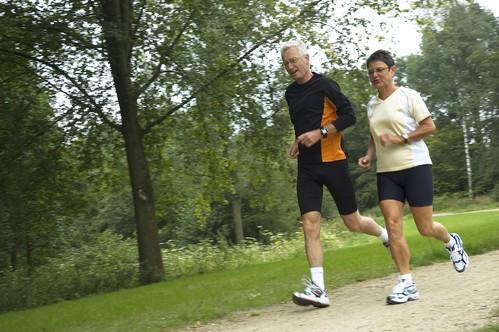 Exercice physique : il n'est jamais trop tard pour s'y mettre