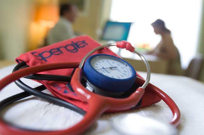 Démographie médicale : aggravation des disparités en France