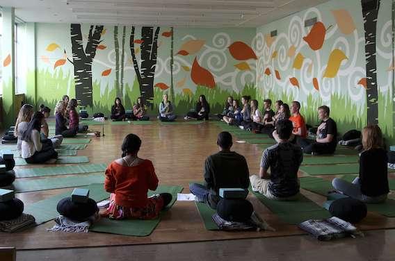 Douleur : l'IRM démontre l'effet de la méditation pleine conscience
