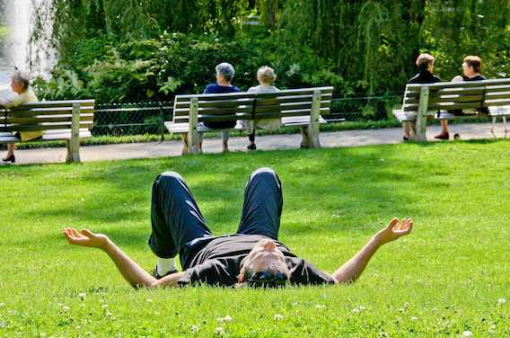 Méditation pleine conscience : des effets structurels sur le cerveau
