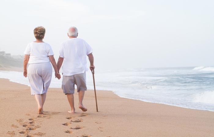 Personnes âgées : un peu d'activité physique lutte contre la sédentarité