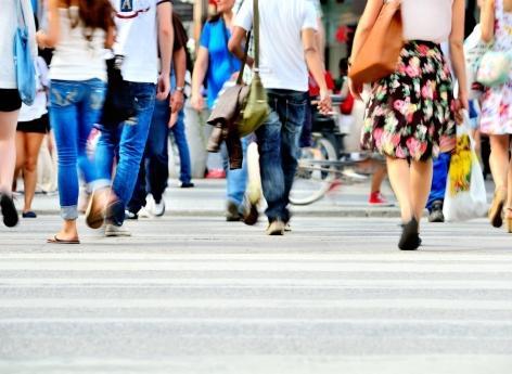 Activité physique : pas forcément 10 000 pas par jour pour être en bonne santé