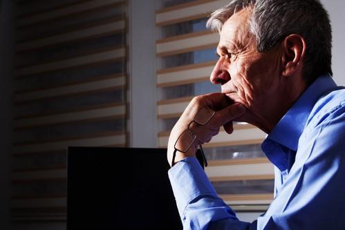 Sujets âgés : les troubles mentaux sont sous-estimés