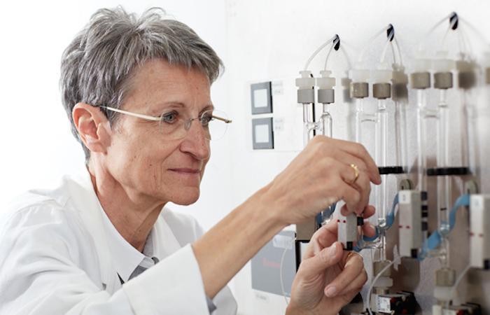 Lupus : un premier traitement spécifique inventé par une chercheuse française