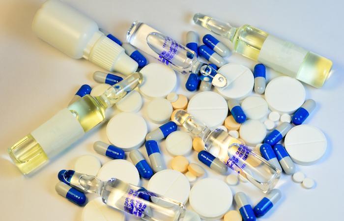 Codéine : les spécialités sous prescription médicale