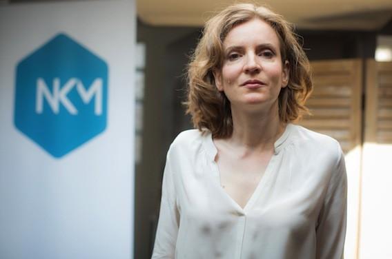 Nathalie Kosciusko-Morizet : les questions santé vues pas les candidats à la primaire