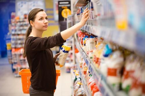 Etiquetage nutritionnel : le code 5 couleurs a convaincu Marisol Touraine