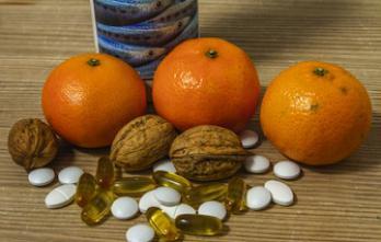 Risque cardiovasculaire: pas d'effet de la supplémentation multi-vitaminique au long court