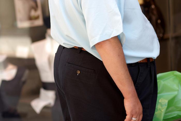 Obésité: une épidémie mondiale et une augmentation de la mortalité
