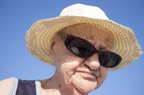 Espérance de vie :  les Françaises dépasseront 88 ans en 2030