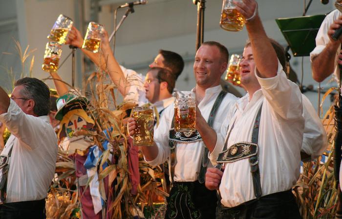 Arythmies : le risque augmente avec la consommation d'alcool