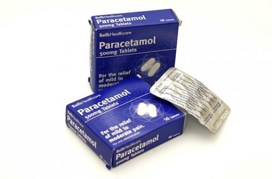 Grossesse et paracétamol : pas d'augmentation du risque de troubles du comportement chez l'enfant