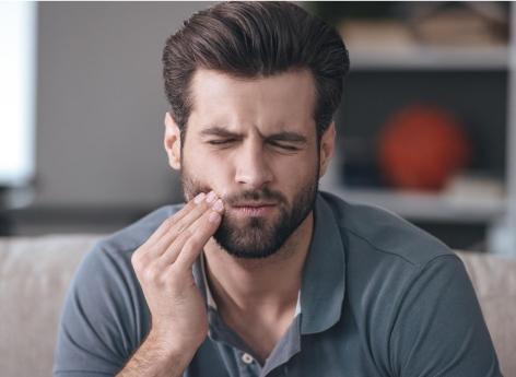 Parodontite chronique : association également à la dysfonction érectile