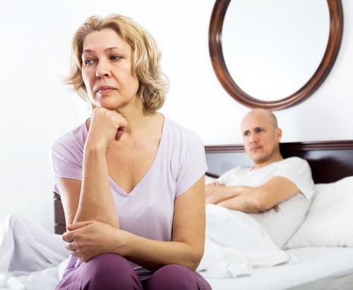 Polyarthrite rhumatoïde : des troubles sexuels dans 30% des cas