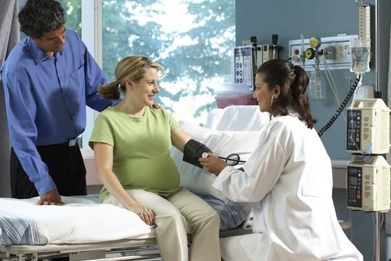 Grossesse : un test pour dépister les femmes à risque de prééclampsie