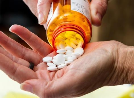 Opioïdes : varier les doses multiplie par trois le risque d'overdose