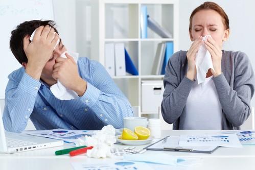 Grippe : seulement 38 % d'efficacité vaccinale en Europe