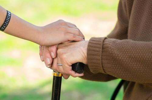 Centenaires : ils restent en bonne santé plus longtemps