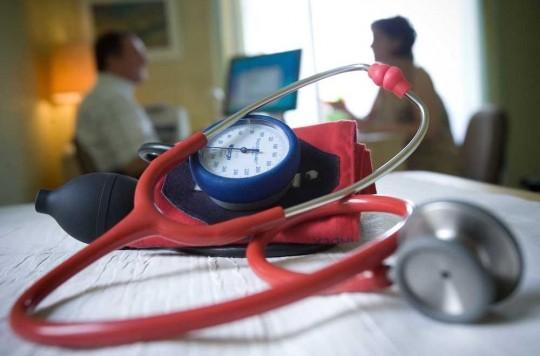 Médecins retraités : la hausse des départs s'accélère