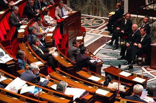 IVG : l'extension du délit d'entrave adoptée à l'Assemblée