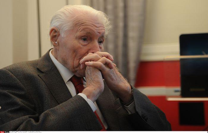 Pr Christian Cabrol : décès d'un des pères de la greffe cardiaque