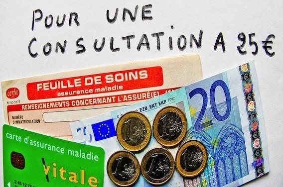 Consultation : le tarif pourrait augmenter en janvier