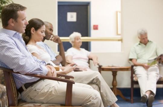 Hôpital : les Français très satisfaits de leurs établissements publics