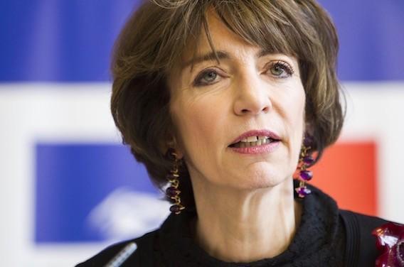 Marisol Touraine pour une hausse des tarifs des médecins