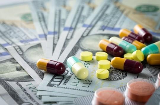 Médicaments : l'ordonnance de l'OCDE pour réduire les coûts