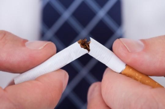E-cigarette : sevrage tabagique réussi pour 18 000 Anglais
