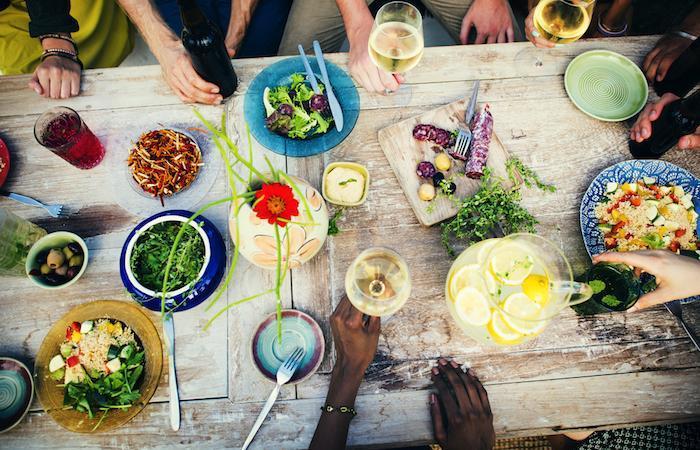 Alimentation : les bonnes règles du Haut Conseil de la Santé Publique