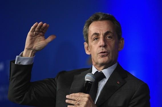 Nicolas Sarkozy : les questions santé vues pas les candidats à la primaire