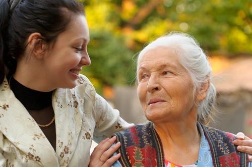 Sujets âgés : parler de la mort n'est pas un tabou