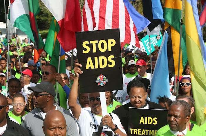 VIH : les résistances au traitement sont en augmentation dans le monde