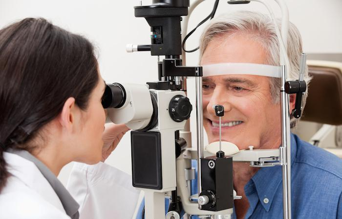 Glaucome : un patient sur deux s'ignore