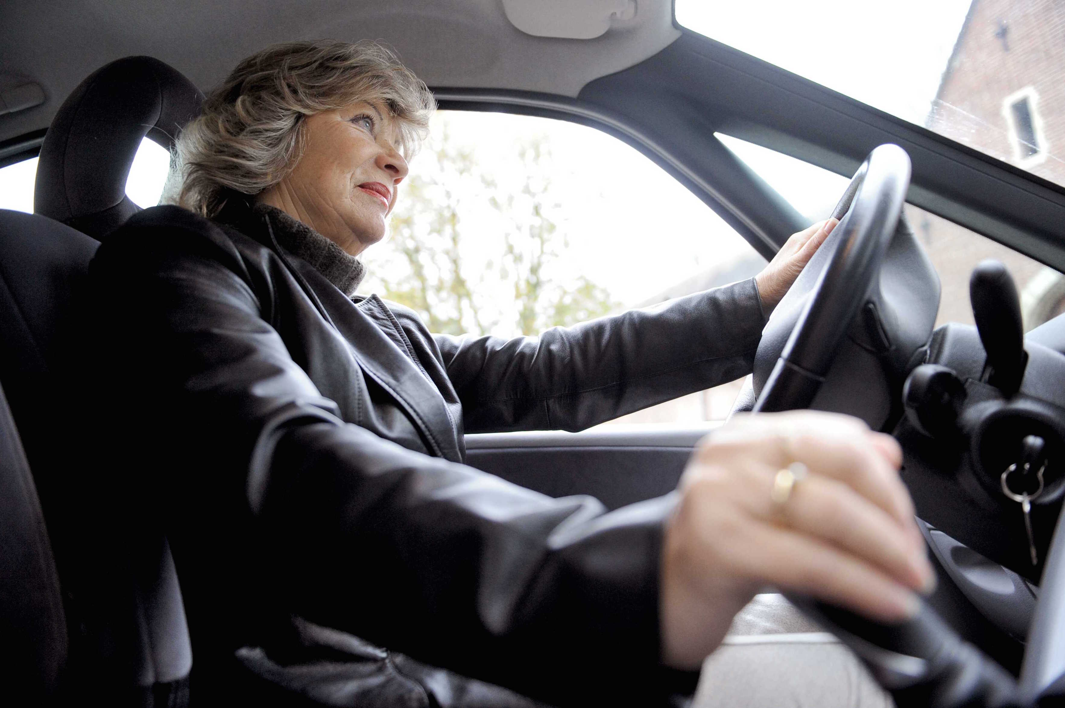 Conduite automobile : 40 % des diabétiques mal informés sur les risques