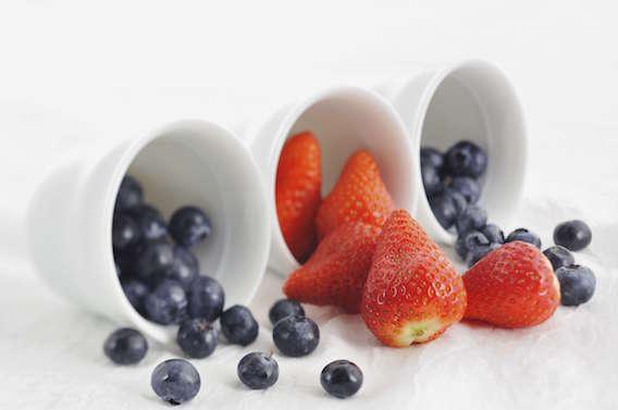 Diabète: bénéfices avérés de la consommation de fruits frais