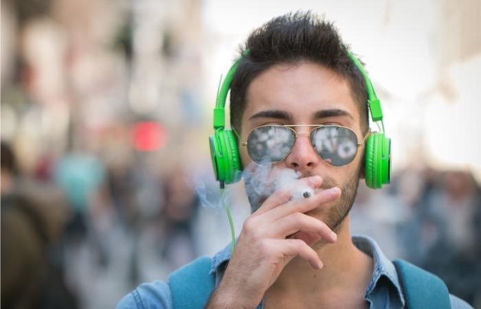 Tabagisme chronique : fumer nuit à l'audition, mais l'effet est vite réversible lors de l'arrêt du tabac